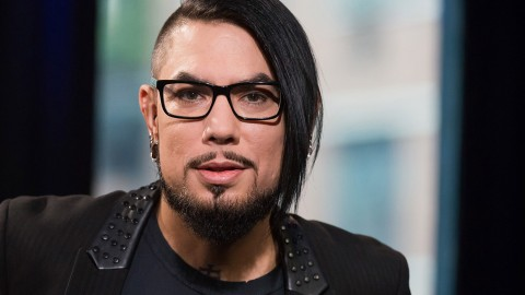 Dave Navarro wallpapers high quality