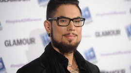 Dave Navarro Wallpaper HD