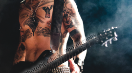Dave Navarro Wallpaper High Definition
