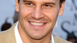 David Boreanaz Wallpaper For IPhone Free