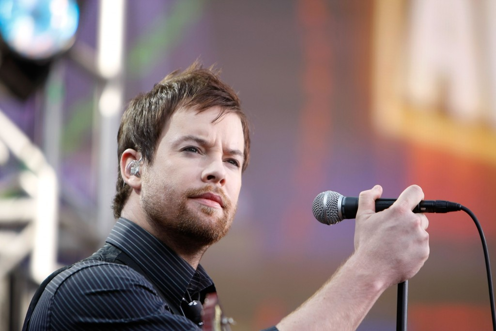 David Cook wallpapers HD