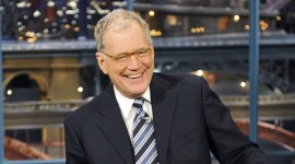 David Letterman High Quality Wallpaper