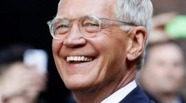 David Letterman Wallpaper Download Free