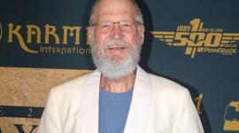 David Letterman Wallpaper Free