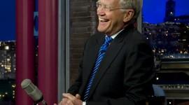 David Letterman Wallpaper Full HD