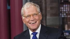 David Letterman Wallpaper HQ