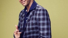 David Schwimmer Wallpaper For IPhone 6