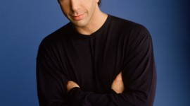 David Schwimmer Wallpaper For IPhone Download