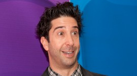 David Schwimmer Wallpaper For PC