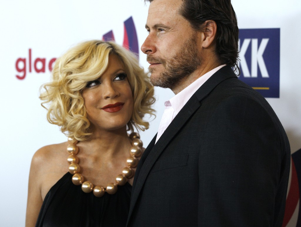 Dean McDermott wallpapers HD