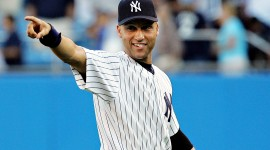 Derek Jeter Wallpaper 1080p