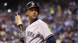 Derek Jeter Wallpaper Download