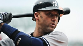 Derek Jeter Wallpaper For PC