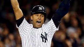 Derek Jeter Wallpaper Free