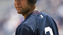 Derek Jeter Wallpaper Gallery