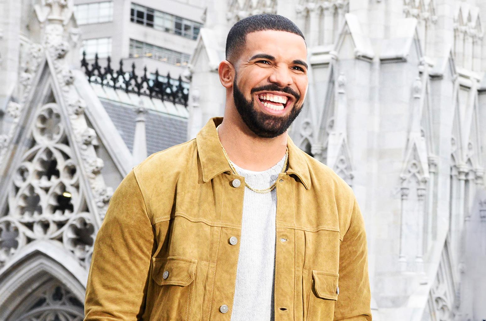 Drake Download