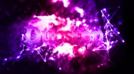 Dubstep Desktop Wallpaper