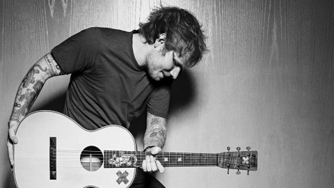 Ed Sheeran wallpapers high quality