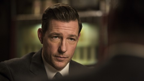 Edward Burns wallpapers high quality