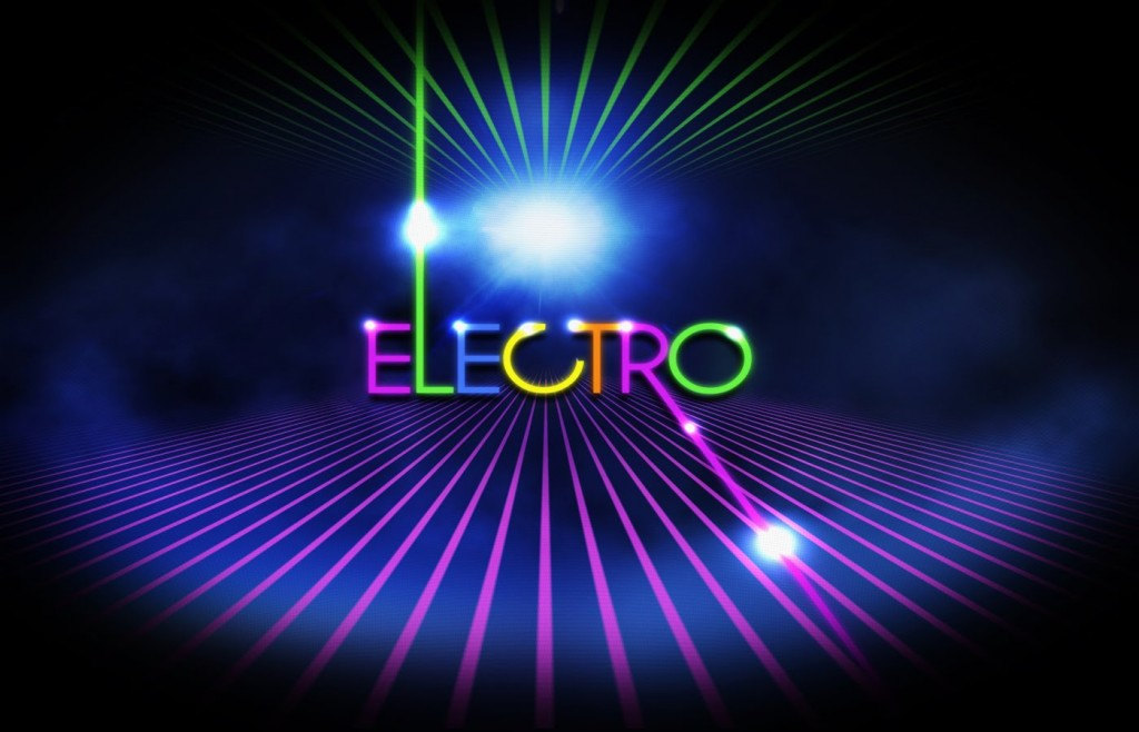Electro wallpapers HD
