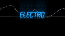 Electro Wallpaper For PC