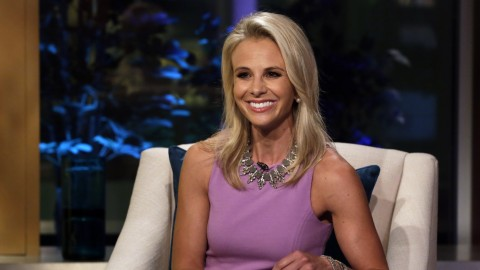 Elisabeth Hasselbeck wallpapers high quality