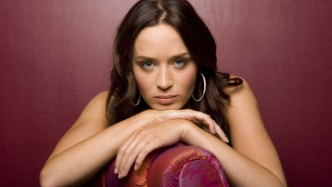 Emily Blunt wallpapers high quality