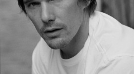 Ethan Hawke Wallpaper For IPhone Download
