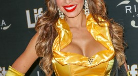 Farrah Abraham Wallpaper For IPhone