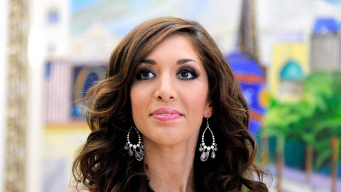 Farrah Abraham wallpapers high quality
