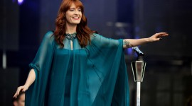 Florence Welch Wallpaper 1080p