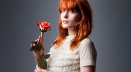 Florence Welch Wallpaper
