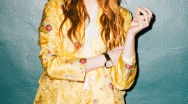 Florence Welch Wallpaper Download Free