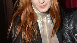 Florence Welch Wallpaper For IPhone Download