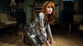 Florence Welch Wallpaper For PC