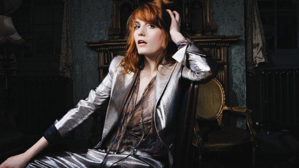 Florence Welch wallpapers HD