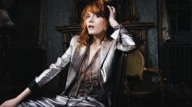 Florence Welch Wallpaper Full HD