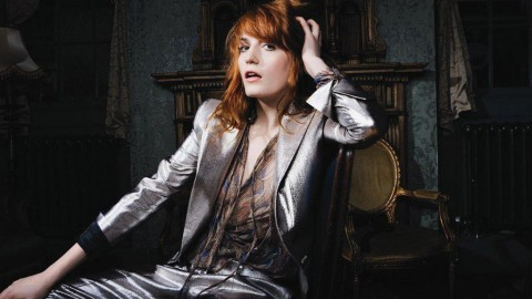 Florence Welch wallpapers high quality
