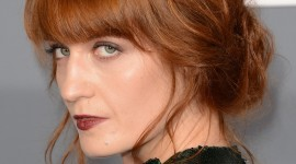 Florence Welch Wallpaper High Definition