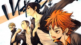 Haikyuu Best Wallpaper