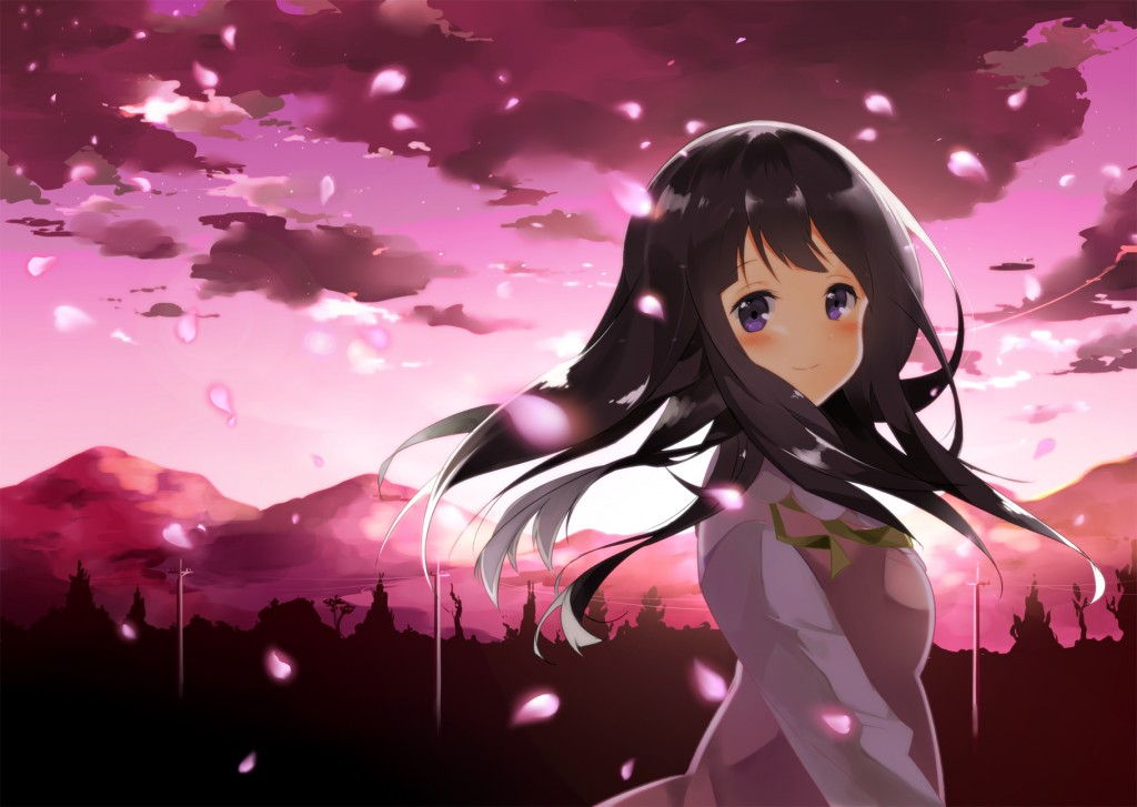 Hyouka wallpapers HD