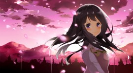 Hyouka Best Wallpaper