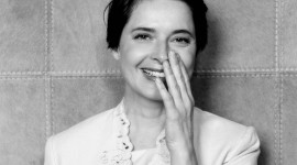 Isabella Rossellini High Quality Wallpaper