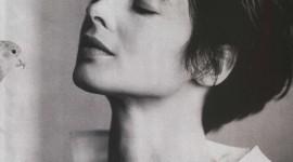 Isabella Rossellini Wallpaper Download