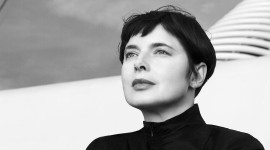 Isabella Rossellini Wallpaper For IPhone 6