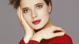 Isabella Rossellini Wallpaper For IPhone 6 Download