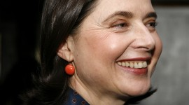 Isabella Rossellini Wallpaper For IPhone Download
