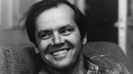 Jack Nicholson Wallpaper For PC