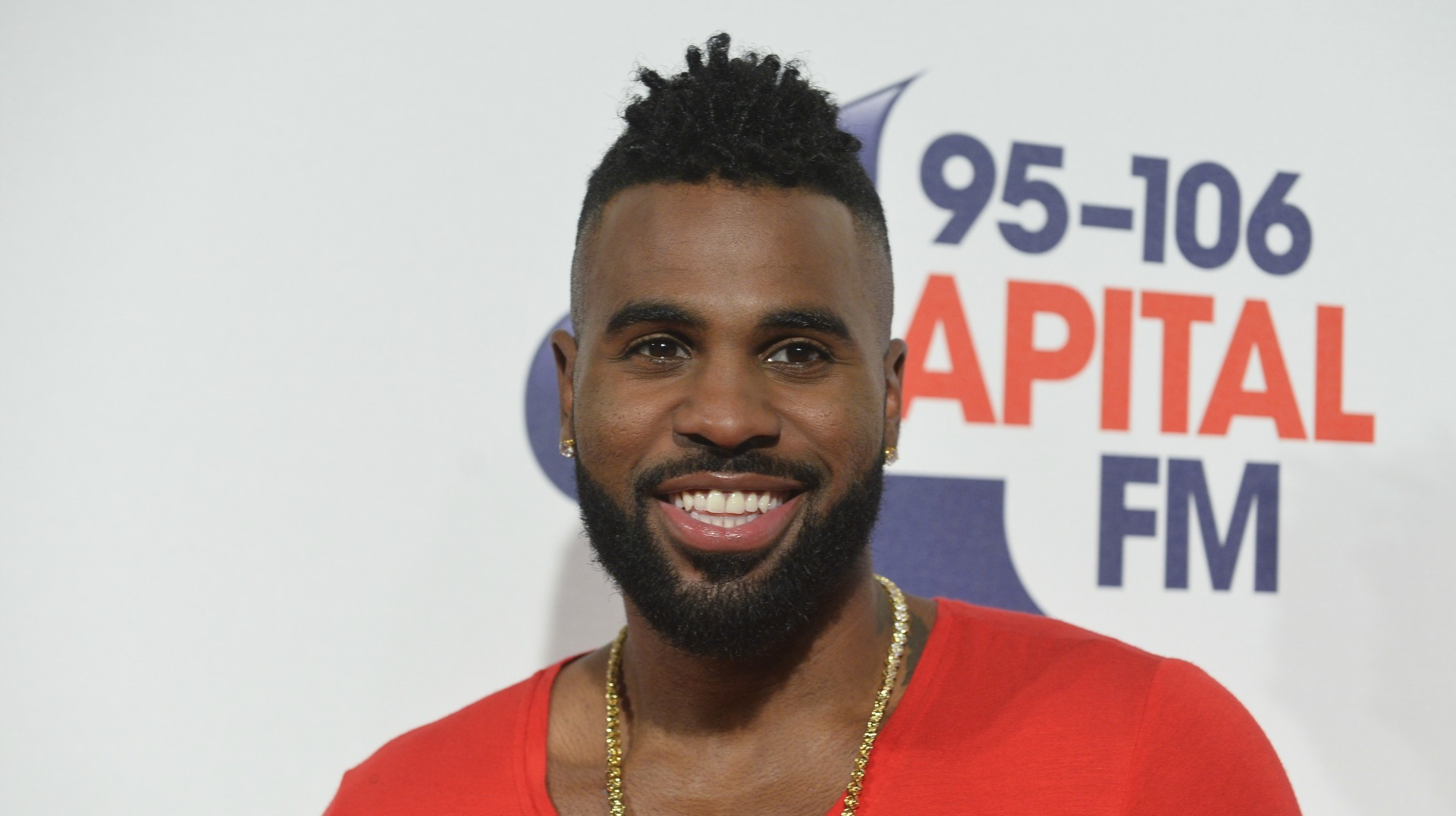 Jason Derulo 2017 Wallpaper