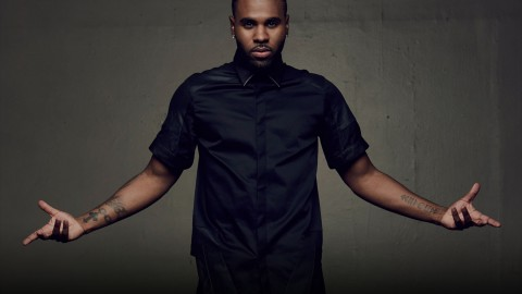 Jason Derulo wallpapers high quality